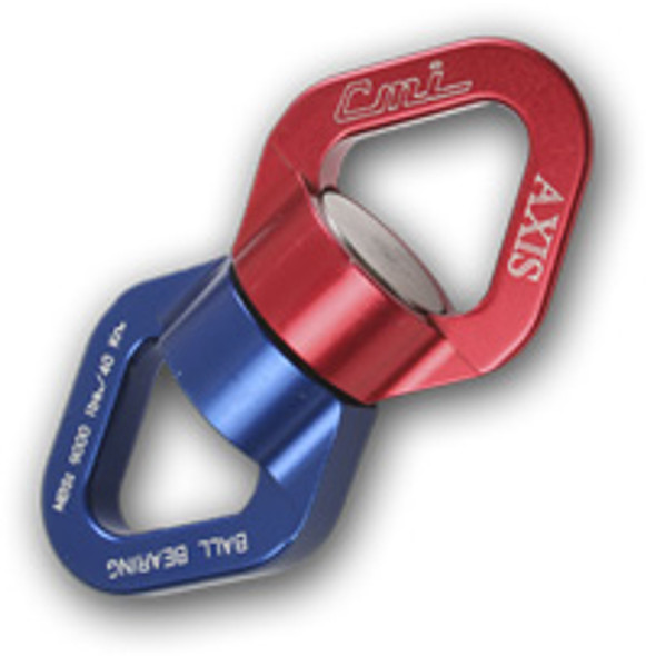 CMI SWIVELNFPA Axis Rescue Swivel