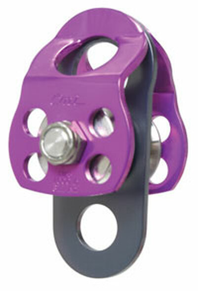 CMI RP110D Micro Rescue Pulley - Double
