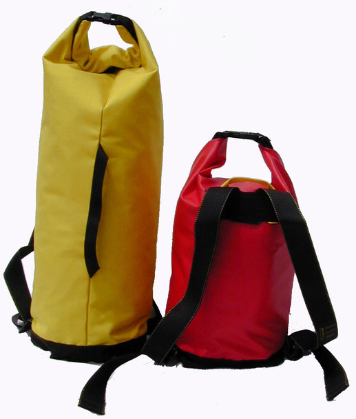 Gonzo Guano Gear - Personal Cave Pack - PVC
