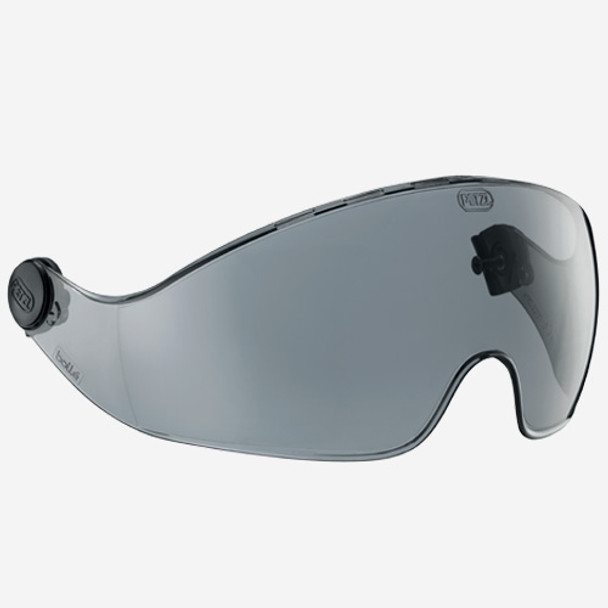 Petzl A15AS VIZIR SHADOW Tinted Eye Shield for Vertex & Alveo, ANSI