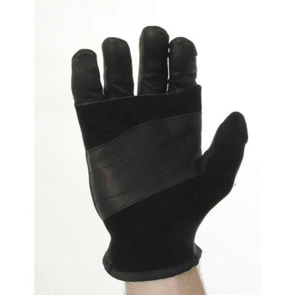 Liberty Mountain Goat Rappel Gloves - black