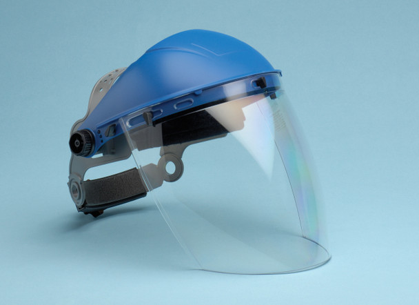 Elvex Clear Face Shield