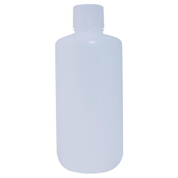 Nalgene Poly Narrow Mouth Round Bottle BPA Free 32oz