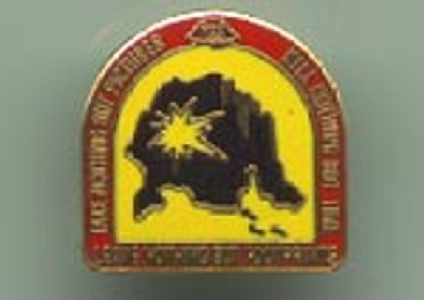 NSS Conservation Lapel Pin