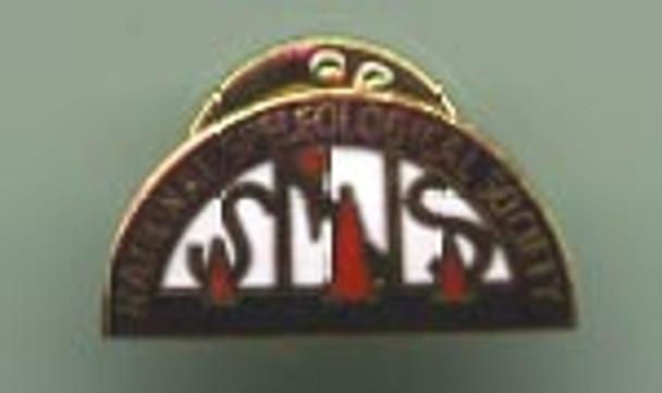 NSS member lapel Pin