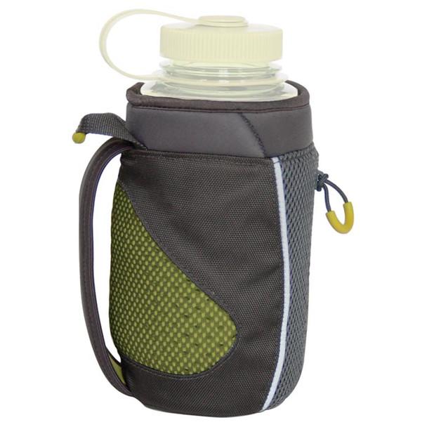 Nalgene Bottle Sleeve Handheld Gray 32 oz
