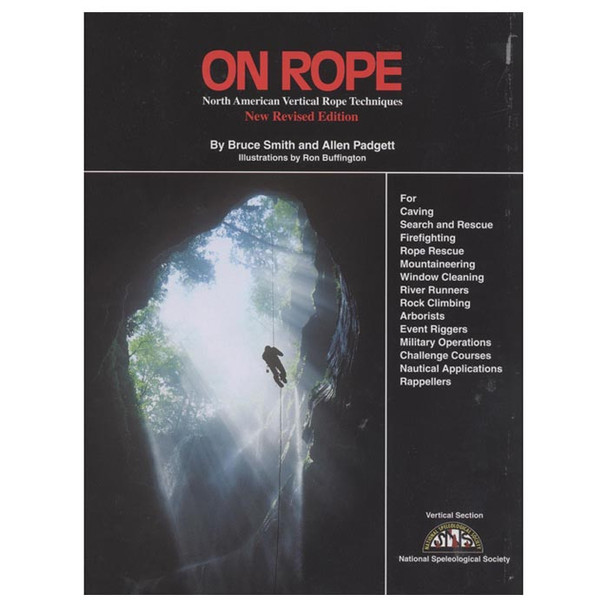On Rope - 2Nd Edition Hb