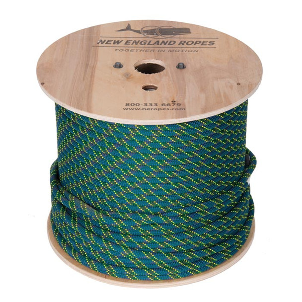 New England Chalk Line 10.2mm X 200M-Green