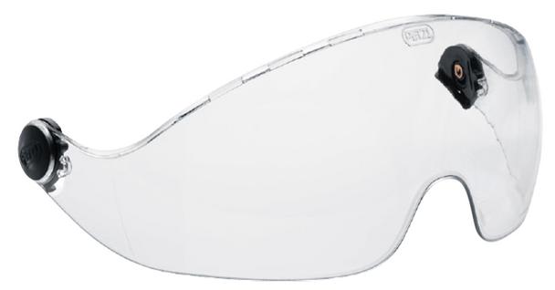 Petzl A15A Vizir Eye Shield for Vertex & Alveo, ANSI