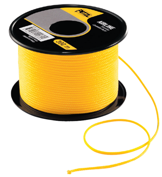 Petzl R02Y 060 Airline Throw Line 60m