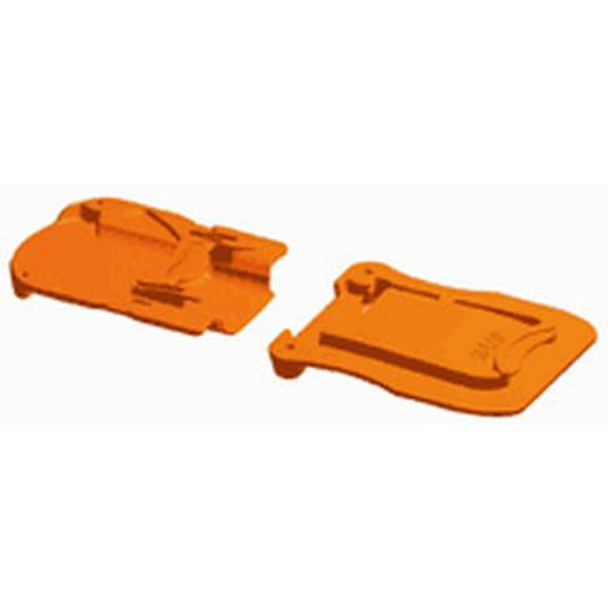 Petzl T05960 Antisnow Plates pair for Vasak & Sarken