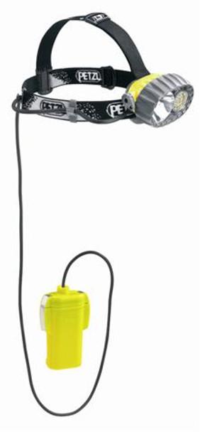 Petzl E76P Duobelt 14 Headlamp