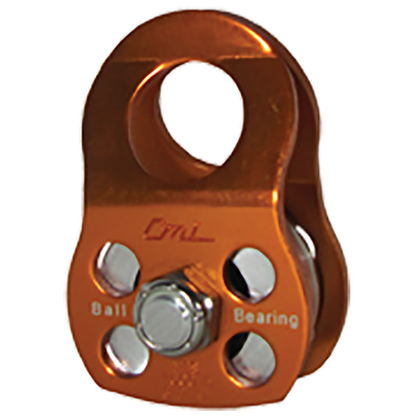 CMI RP110BB Micro Climber Pulley (Ball Bearing)