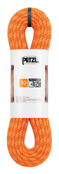 Petzl R39A Club Semi-Static Rope