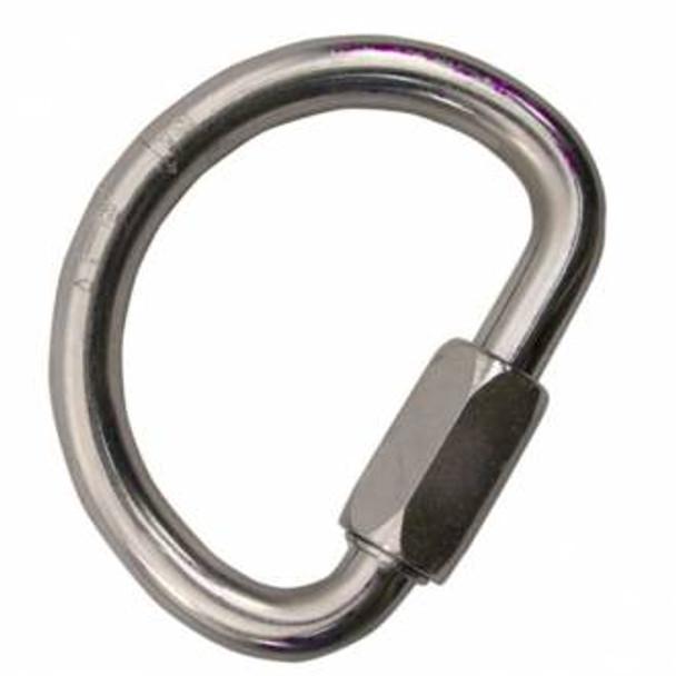 Kong D Quick Link 10mm Aluminum