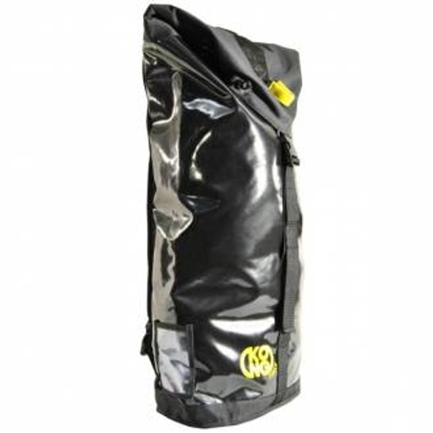 Kong Rope Bag 200 PVC Black 43 Liters