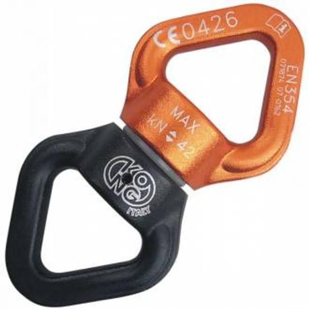Kong Dancer Aluminum Swivel