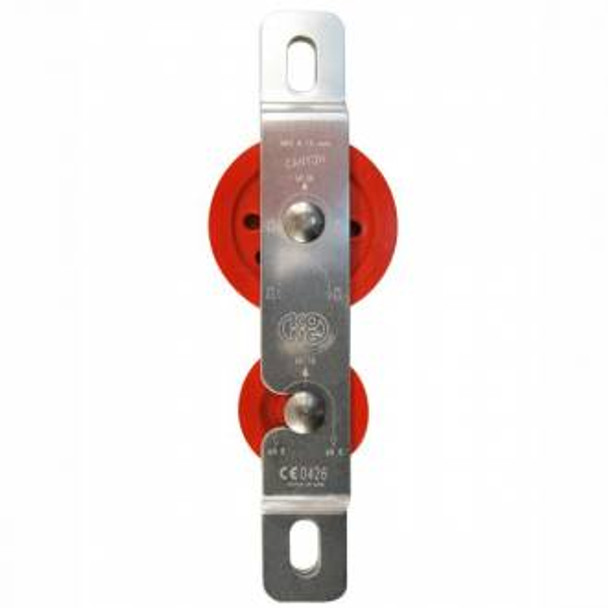 Kong Canyon Roll Pulley