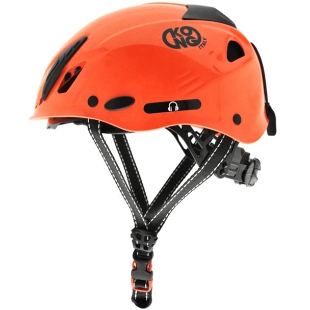 Kong Mouse Work Helmet Orange