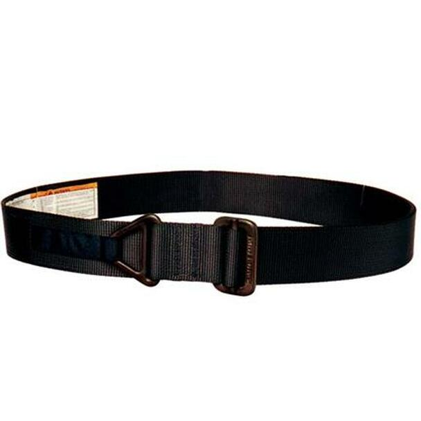 PMI® Uniform Belt Black
