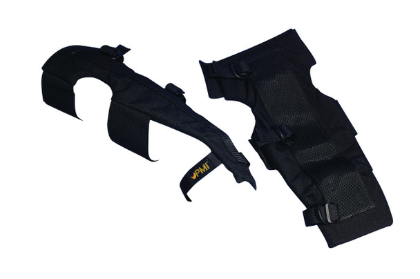 PMI® Crawler Knee/Shin Pads (Pair)