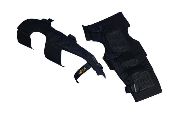 PMI® Crawler Knee/Shin Pads (Pair)