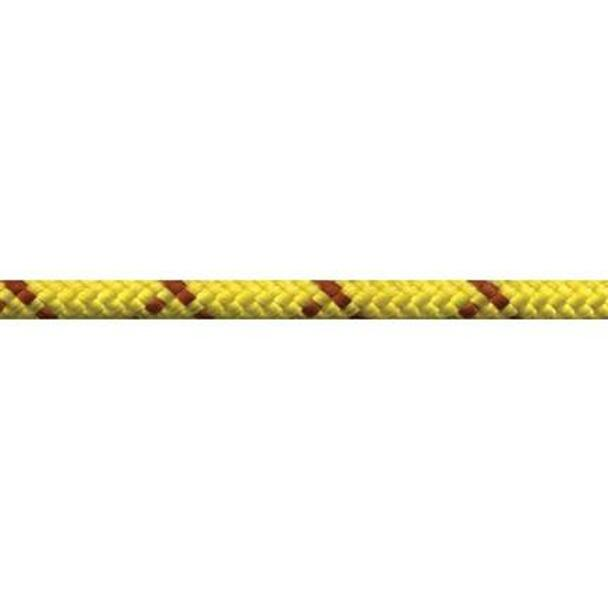 PMI® 7mm Prusik Cord 50 m (164 ft) Spool Yellow