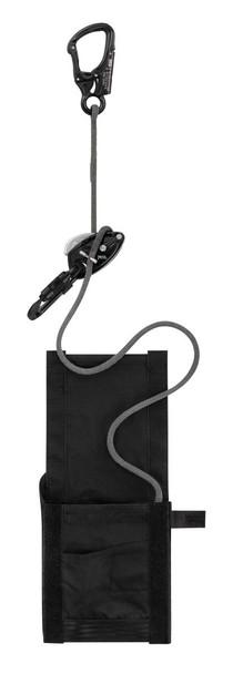 Petzl D30BCN 015 EXO?« EASHOOK w/carry bag