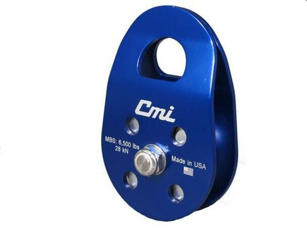 "CMI RP156 2"" Single Pulley"