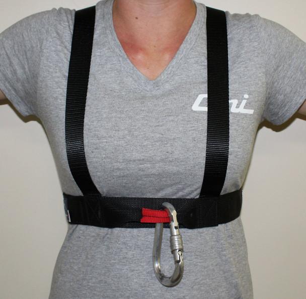 CMI HAR33 Program Chest Harness