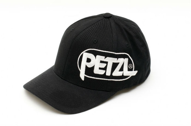 Petzl Z80 B_ Team Logo Hat