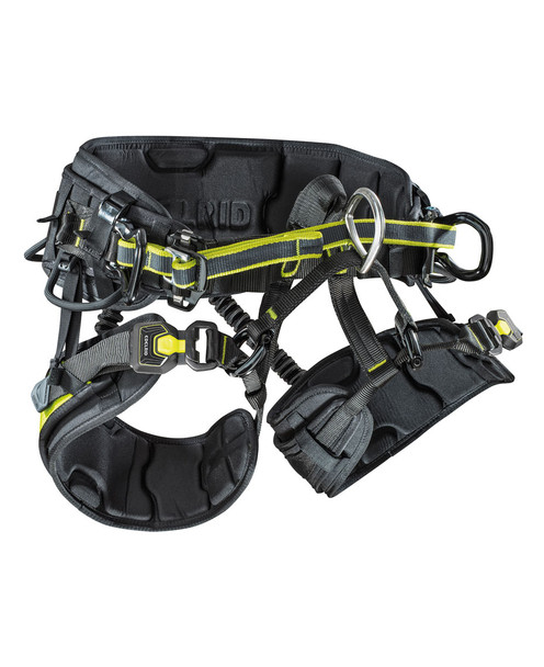 Edelrid Treecore Triple Lock Harness S-XL Night/Oasis