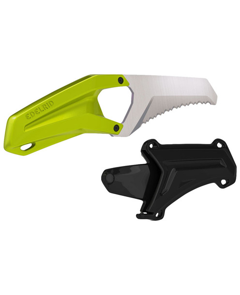 Edelrid Rescue Canyoning Knife, Oasis