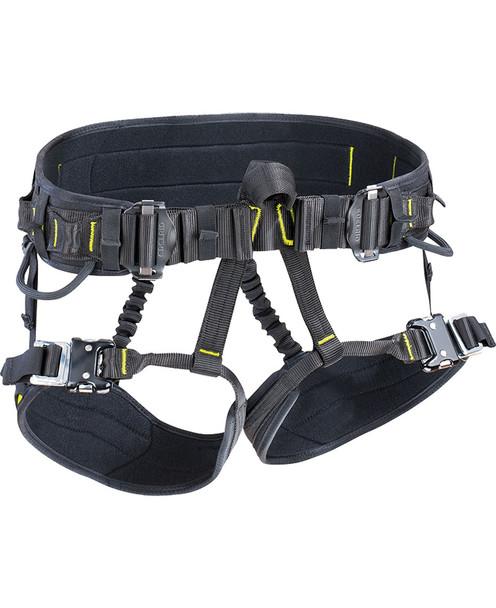 Edelrid Core Triple Lock Harness S-XL Night/Oasis
