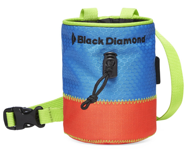 Black Diamond Mojo Kids' Chalk Bag