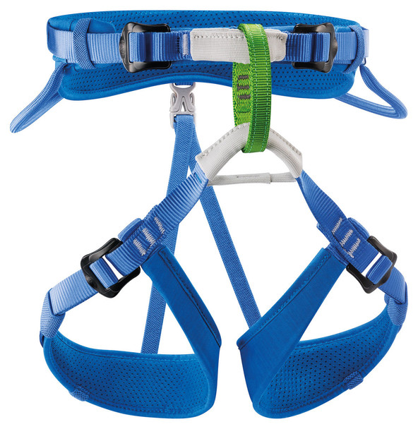 Petzl C015AA Macchu Children's Harness