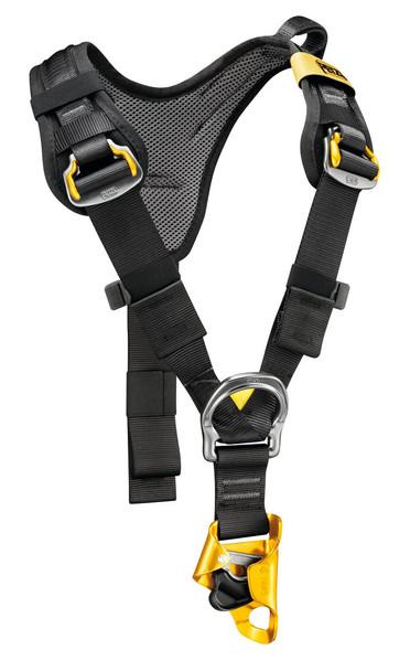 Petzl C081CA00 Chest Harness Top Croll L