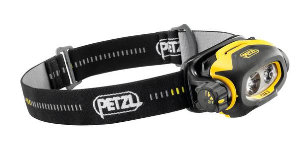 Petzl Pixa 3 Headlamp UL rated