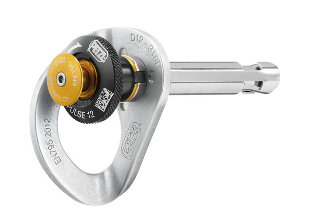 Petzl Removable Anchor Coeur Pulse 12mm