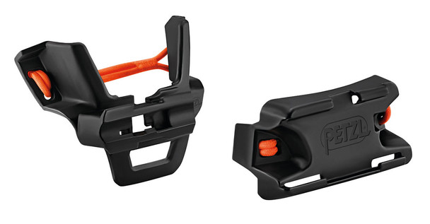 Petzl E103BA00 Sirocco Adapt Headlamp Mount