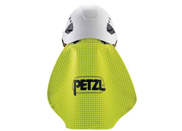 Petzl A019AA Neck Protector for Vertex and Strato