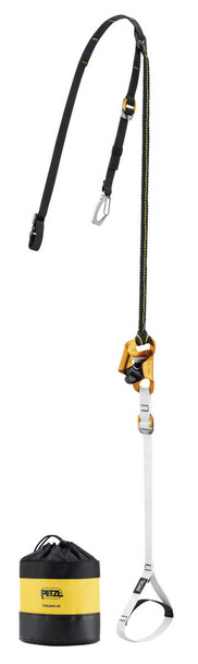 Petzl D022DA00 Knee Ascent Foot Loop