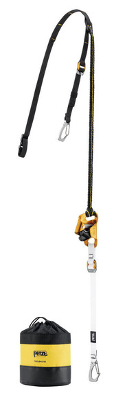 Petzl Knee Ascent Clip