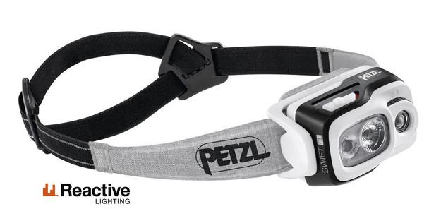 Petzl Swift RL Headlamp (New 2019)