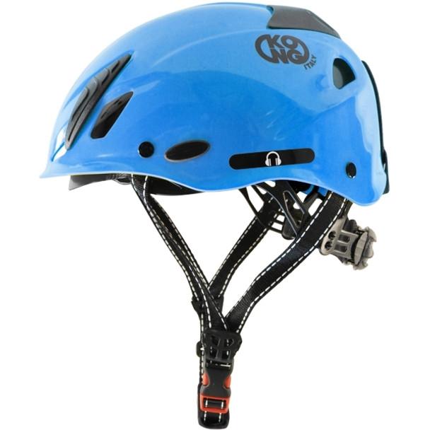 Kong Mouse Work Helmet - Blue