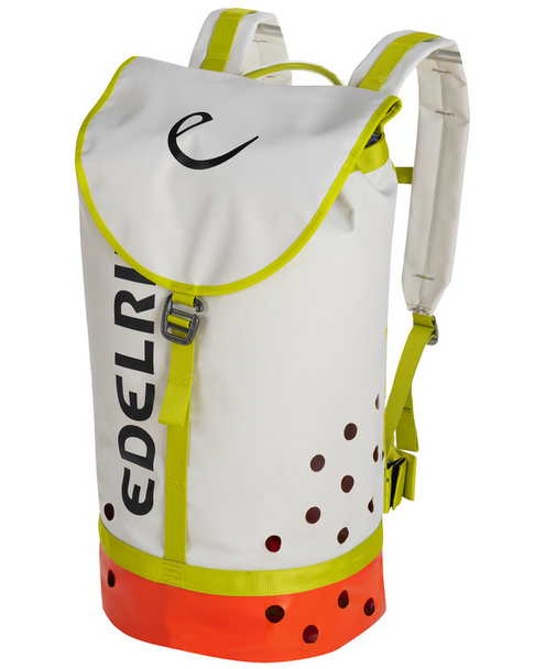 Edelrid Canyoneer Guide, 50L, Snow/Oasis Bag