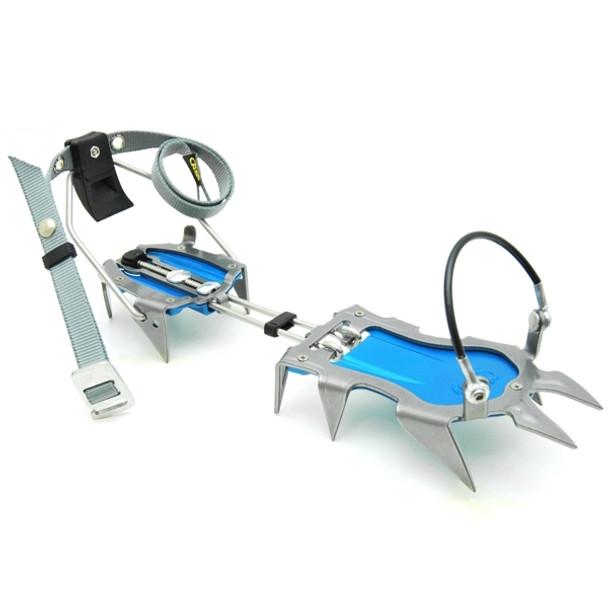 Kong Lys (Semi-Automatic) Crampons
