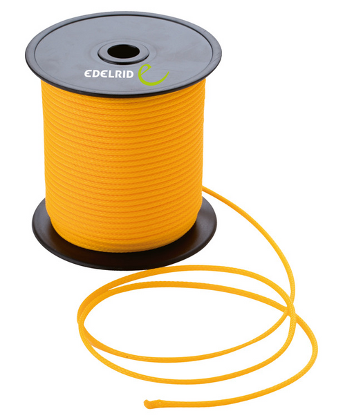Edelrid Throw Line 2.6mm 60m Yellow