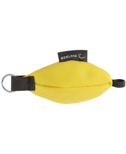Edelrid Throw Bag Yellow