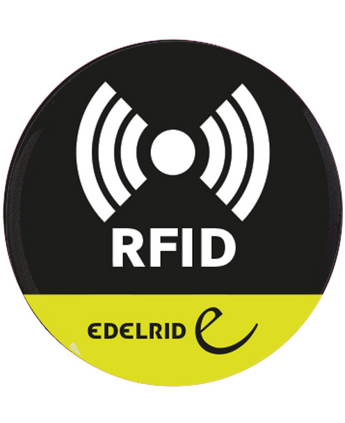 Edelrid RFID Sticker (10-pack) Night